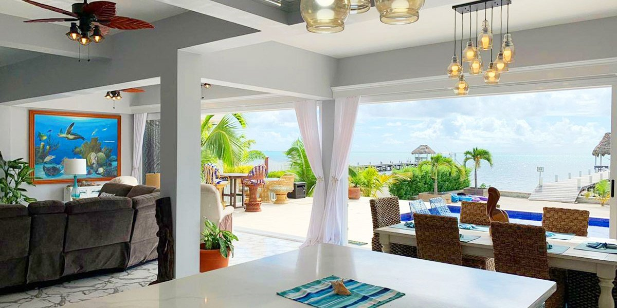 Ultimate Luxury Beach House